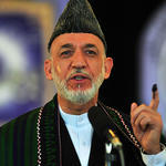 Picture - Hamid Karzai