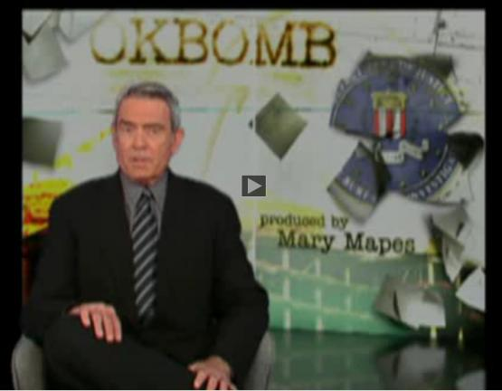 "Still Image - Opening shot of ""OK Bomb"""